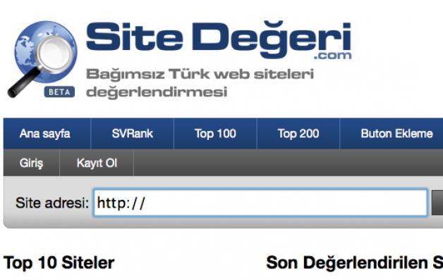 Site Degeri